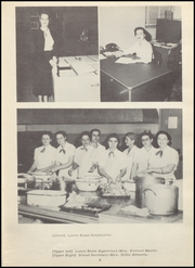 Page 13, 1953 Edition, Littlefield High School - Wildcat Yearbook (Littlefield, TX) online yearbook collection