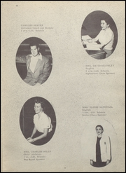 Page 15, 1953 Edition, Littlefield High School - Wildcat Yearbook (Littlefield, TX) online yearbook collection