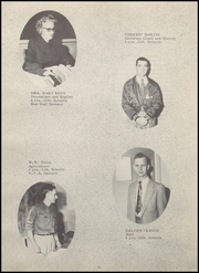 Page 16, 1953 Edition, Littlefield High School - Wildcat Yearbook (Littlefield, TX) online yearbook collection