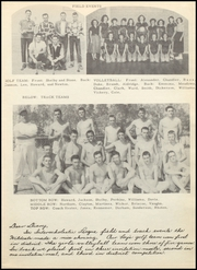 Page 187, 1953 Edition, Littlefield High School - Wildcat Yearbook (Littlefield, TX) online yearbook collection