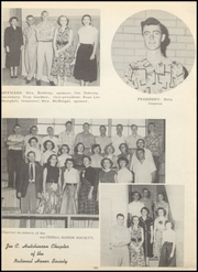 Page 188, 1953 Edition, Littlefield High School - Wildcat Yearbook (Littlefield, TX) online yearbook collection