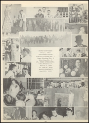 Page 189, 1953 Edition, Littlefield High School - Wildcat Yearbook (Littlefield, TX) online yearbook collection