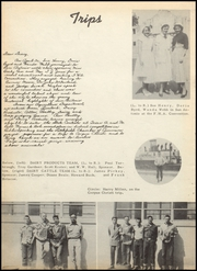 Page 196, 1953 Edition, Littlefield High School - Wildcat Yearbook (Littlefield, TX) online yearbook collection