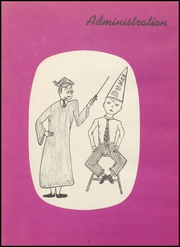 Page 9, 1953 Edition, Littlefield High School - Wildcat Yearbook (Littlefield, TX) online yearbook collection
