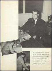 Page 11, 1954 Edition, Littlefield High School - Wildcat Yearbook (Littlefield, TX) online yearbook collection