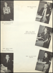 Page 15, 1954 Edition, Littlefield High School - Wildcat Yearbook (Littlefield, TX) online yearbook collection
