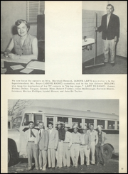 Page 17, 1954 Edition, Littlefield High School - Wildcat Yearbook (Littlefield, TX) online yearbook collection