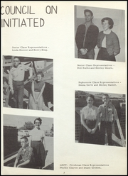 Page 11, 1955 Edition, Littlefield High School - Wildcat Yearbook (Littlefield, TX) online yearbook collection