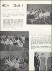Page 13, 1955 Edition, Littlefield High School - Wildcat Yearbook (Littlefield, TX) online yearbook collection