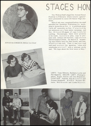 Page 16, 1955 Edition, Littlefield High School - Wildcat Yearbook (Littlefield, TX) online yearbook collection