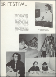 Page 17, 1955 Edition, Littlefield High School - Wildcat Yearbook (Littlefield, TX) online yearbook collection