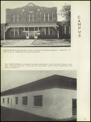 Page 10, 1956 Edition, Littlefield High School - Wildcat Yearbook (Littlefield, TX) online yearbook collection