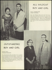Page 12, 1956 Edition, Littlefield High School - Wildcat Yearbook (Littlefield, TX) online yearbook collection