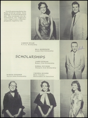 Page 13, 1956 Edition, Littlefield High School - Wildcat Yearbook (Littlefield, TX) online yearbook collection