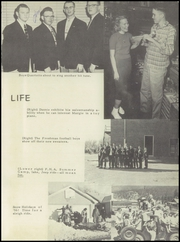 Page 3, 1956 Edition, Littlefield High School - Wildcat Yearbook (Littlefield, TX) online yearbook collection