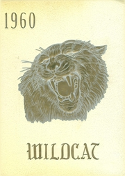 Page 1, 1960 Edition, Littlefield High School - Wildcat Yearbook (Littlefield, TX) online yearbook collection