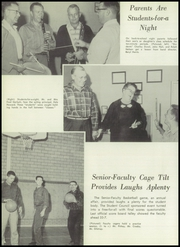 Page 10, 1960 Edition, Littlefield High School - Wildcat Yearbook (Littlefield, TX) online yearbook collection