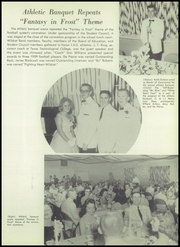 Page 13, 1960 Edition, Littlefield High School - Wildcat Yearbook (Littlefield, TX) online yearbook collection