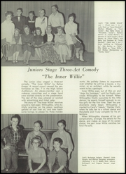 Page 14, 1960 Edition, Littlefield High School - Wildcat Yearbook (Littlefield, TX) online yearbook collection