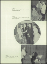 Page 15, 1960 Edition, Littlefield High School - Wildcat Yearbook (Littlefield, TX) online yearbook collection