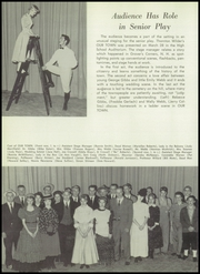 Page 16, 1960 Edition, Littlefield High School - Wildcat Yearbook (Littlefield, TX) online yearbook collection