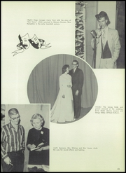 Page 17, 1960 Edition, Littlefield High School - Wildcat Yearbook (Littlefield, TX) online yearbook collection