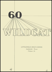 Page 5, 1960 Edition, Littlefield High School - Wildcat Yearbook (Littlefield, TX) online yearbook collection