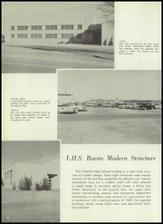 Page 8, 1960 Edition, Littlefield High School - Wildcat Yearbook (Littlefield, TX) online yearbook collection