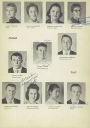 Page 7, 1957 Edition, Wylie School - Growl Yearbook (Abilene, TX) online yearbook collection