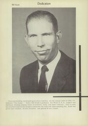 Page 8, 1957 Edition, Wylie School - Growl Yearbook (Abilene, TX) online yearbook collection