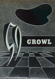 1959 Edition, Wylie School - Growl Yearbook (Abilene, TX)