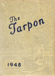 1948 Edition, Port Isabel High School - Tarpon Yearbook (Port Isabel, TX)