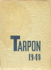 Page 1, 1949 Edition, Port Isabel High School - Tarpon Yearbook (Port Isabel, TX) online yearbook collection