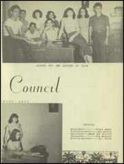Page 17, 1949 Edition, Port Isabel High School - Tarpon Yearbook (Port Isabel, TX) online yearbook collection