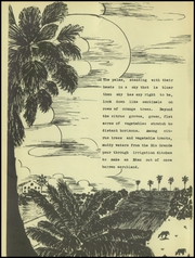 Page 6, 1949 Edition, Port Isabel High School - Tarpon Yearbook (Port Isabel, TX) online yearbook collection