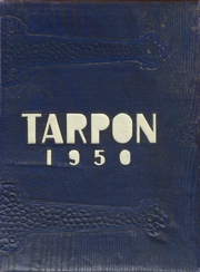 1950 Edition, Port Isabel High School - Tarpon Yearbook (Port Isabel, TX)