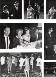 Page 12, 1968 Edition, Randolph High School - Talon Yearbook (Universal City, TX) online yearbook collection