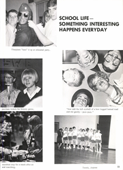 Page 15, 1968 Edition, Randolph High School - Talon Yearbook (Universal City, TX) online yearbook collection