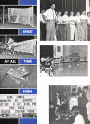 Page 17, 1968 Edition, Randolph High School - Talon Yearbook (Universal City, TX) online yearbook collection