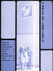 Page 8, 1968 Edition, Randolph High School - Talon Yearbook (Universal City, TX) online yearbook collection