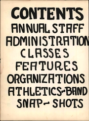 Page 10, 1943 Edition, Slaton High School - Tigers Lair Yearbook (Slaton, TX) online yearbook collection