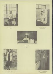Page 14, 1949 Edition, Slaton High School - Tigers Lair Yearbook (Slaton, TX) online yearbook collection