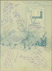 Page 3, 1949 Edition, Slaton High School - Tigers Lair Yearbook (Slaton, TX) online yearbook collection