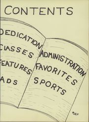 Page 7, 1949 Edition, Slaton High School - Tigers Lair Yearbook (Slaton, TX) online yearbook collection