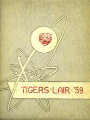Page 1, 1959 Edition, Slaton High School - Tigers Lair Yearbook (Slaton, TX) online yearbook collection