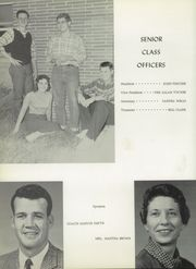 Page 16, 1959 Edition, Slaton High School - Tigers Lair Yearbook (Slaton, TX) online yearbook collection