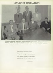 Page 9, 1959 Edition, Slaton High School - Tigers Lair Yearbook (Slaton, TX) online yearbook collection