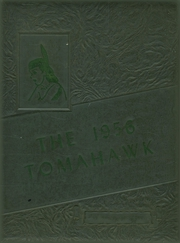 1956 Edition, Winnsboro High School - Tomahawk Yearbook (Winnsboro, TX)