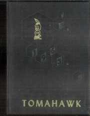 1965 Edition, Winnsboro High School - Tomahawk Yearbook (Winnsboro, TX)