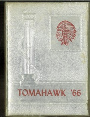 Page 1, 1966 Edition, Winnsboro High School - Tomahawk Yearbook (Winnsboro, TX) online yearbook collection